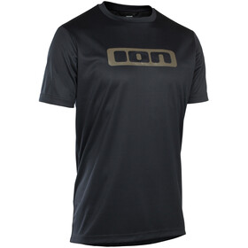 ION Scrub Tee SS Men black
